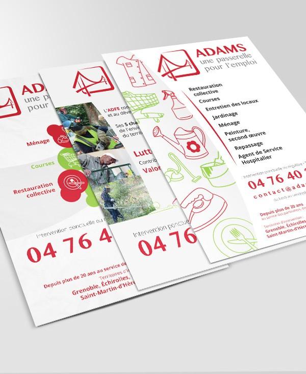 ADAMS---flyers